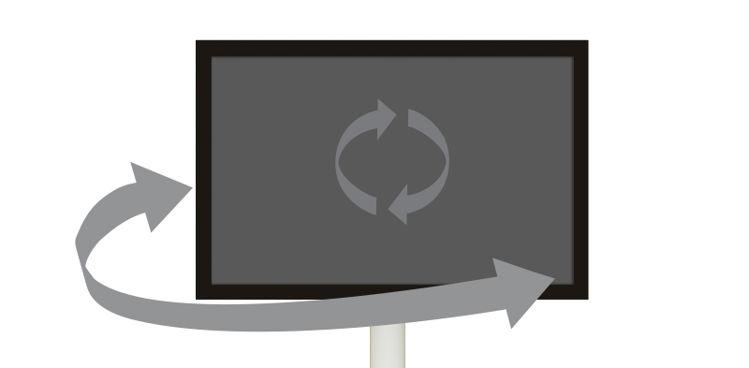 Mynd Hummingbird LCD rafkn. tölvuvagn m. Smartdrawers