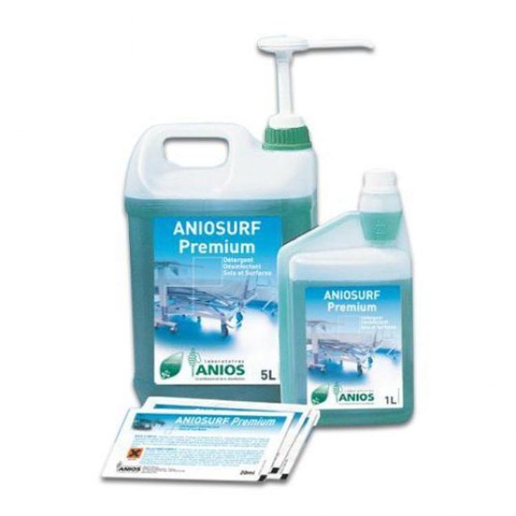 Mynd Aniosurf ND Premium 5L