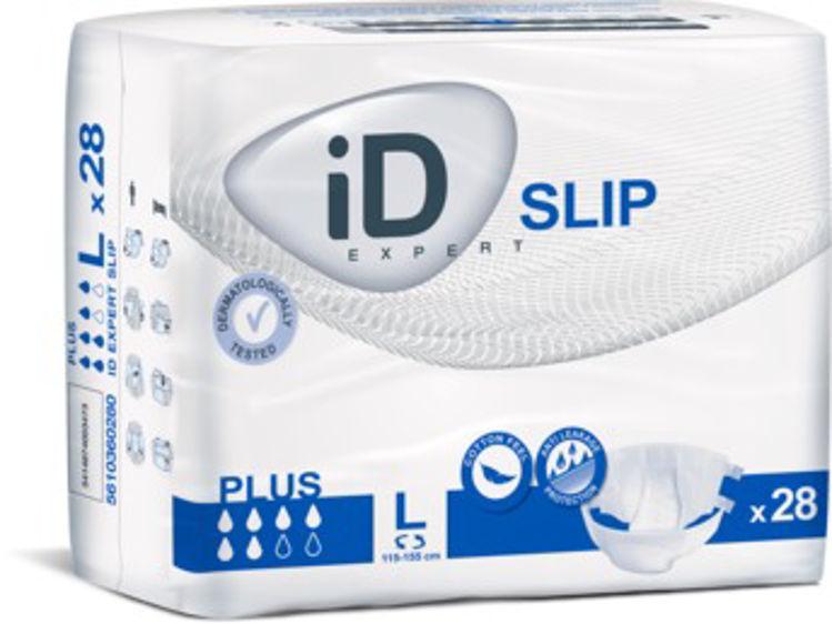 Mynd iD Expert Slip Plus L